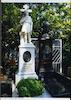 Second Christian cemetery in Odessa – הספרייה הלאומית
