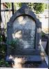 Jewish tombstones in the Second Christian Cemetery in Odessa – הספרייה הלאומית