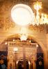 Ashkenazi Synagogue in Tbilisi Interior, Torah ark – הספרייה הלאומית