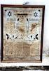 Shiviti plaque, Turkey – הספרייה הלאומית