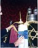 Torah ark, Turkey Torah scrolls – הספרייה הלאומית