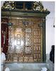 Ahrida Synagogue in Istanbul Torah ark – הספרייה הלאומית