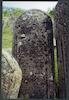 Jewish cemetery in Solotvyn (Sołotwina) Tombstone – הספרייה הלאומית