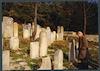 Jewish cemetery in Staryi Sambir – הספרייה הלאומית