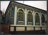 Synagogue at 8 Vorovskoho St. in Berdychiv – הספרייה הלאומית