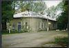 House of Culture (presumably a synagogue) in Bukachivtsi – הספרייה הלאומית