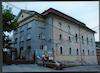 Great Synagogue in Chernivtsi (Czernowitz), photos 2007 – הספרייה הלאומית