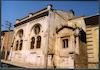 Synagogue at 11 Sadovskoho St. in Chernivtsi (Czernowitz), photos 2007 – הספרייה הלאומית