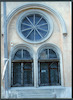 Synagogue at 11 Sadovskoho St. in Chernivtsi (Czernowitz), photos 2007 – הספרייה הלאומית