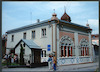 Beit Tfila Benyamin in Chernivtsi (Czernowitz), photos 2007 – הספרייה הלאומית