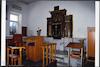 Synagogue at 7 Kotsubinskogo St. in Dnipro (Ekaterinoslav) - Interior – הספרייה הלאומית