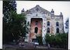 Great Synagogue in Drohobych – הספרייה הלאומית
