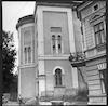 Tempel in Ivano-Frankivsk (Stanisławów), photos 1993 The Northern facade: An apse – הספרייה הלאומית