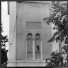 Tempel in Ivano-Frankivsk (Stanisławów), photos 1993 The window of the 2nd tier – הספרייה הלאומית