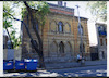 Butchers' Synagogue in Odessa East facade – הספרייה הלאומית