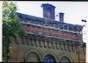 Butchers' Synagogue in Odessa East facade, attic wall – הספרייה הלאומית