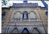 Butchers' Synagogue in Odessa East facade, central part, upper level – הספרייה הלאומית