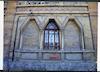 Butchers' Synagogue in Odessa East facade, central part, ground floor – הספרייה הלאומית