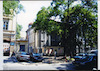 Brody (Brodskaia) Synagogue in Odessa View from south-west – הספרייה הלאומית