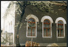 Synagogue in Khotyn (Khotin) Northern facade, E part – הספרייה הלאומית