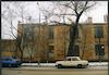 Synagogue at 9 Permskaia St. in Kirovohrad – הספרייה הלאומית
