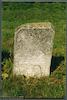 Jewish cemetery in Novoselytsia Tombstone – הספרייה הלאומית
