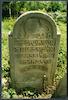 Jewish cemetery in Ozaryntsi Tombstone – הספרייה הלאומית