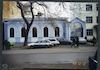 Malbish Arumim and Tailors' (now Habad) Synagogue in Odessa Western facade – הספרייה הלאומית