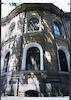 Great (Glavnaia) Synagogue in Odessa East facade, central part – הספרייה הלאומית