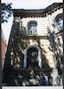 Great (Glavnaia) Synagogue in Odessa East facade, southern part – הספרייה הלאומית