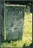 Jewish cemetery in Sadigora Tombstone – הספרייה הלאומית