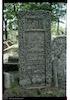 Jewish Cemetery in Bolekhiv (Bolechów), photos 1995 (in colour) – הספרייה הלאומית