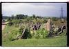 Jewish cemetery in Deliatyn (Delatyn, Deliatin) – הספרייה הלאומית