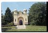 Cemetery chapel in Đakovo – הספרייה הלאומית