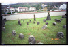 Jewish cemetery in Nova Gorica – הספרייה הלאומית