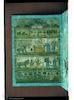 Paper Mizrah plaque with Sacrifice of Isaac in Kuba – הספרייה הלאומית