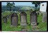 Jewish cemetery in Bobowa – הספרייה הלאומית