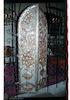 Bimah in the Remu Synagogue in Kraków Doors of the bimah – הספרייה הלאומית