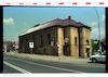 New Town Synagogue in Dębica Exterior – הספרייה הלאומית