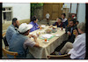 CJA expedition team with local people in Kuba – הספרייה הלאומית