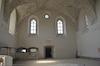 Great Synagogue in Sataniv After the restoration of 2014 – הספרייה הלאומית