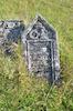 Jewish Cemetery in Sataniv, photos 2014 – הספרייה הלאומית