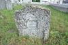 Old Jewish Cemetery in Medzhybizh – הספרייה הלאומית