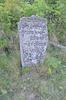 New Jewish Cemetery in Medzhybizh Tombstone of Yehuda Leib son of Israel shmuel – הספרייה הלאומית