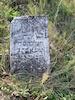 New Jewish Cemetery in Medzhybizh Tombstone of Hayah Tzipa daughter of Duber – הספרייה הלאומית