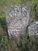 New Jewish Cemetery in Medzhybizh Tombstone of Yitzhak Meir, son of Yehiel Michel, grandson of Rabbi Barukh etc – הספרייה הלאומית
