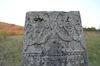 Jewish cemetery in Volochys'k – הספרייה הלאומית