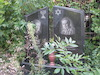 New Jewish Cemetery in Chişinău (Kishinev) – הספרייה הלאומית