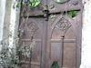 Cemetery chapel in the New Jewish Cemetery in Chişinău (Kishinev), photos 2014 – הספרייה הלאומית