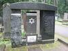 Third Jewish cemetery in Vilnius Memorial to the victims of the ghetto – הספרייה הלאומית